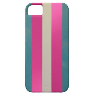 Transgender Flag iPhone SE/5/5s Case