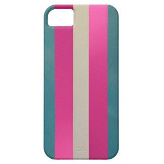 Transgender Flag iPhone SE/5/5s Case