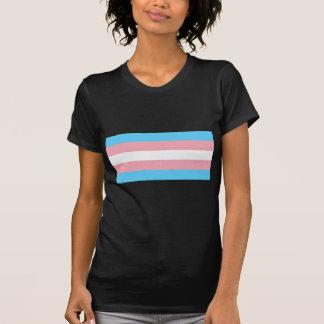 Transgender Flag T-Shirt