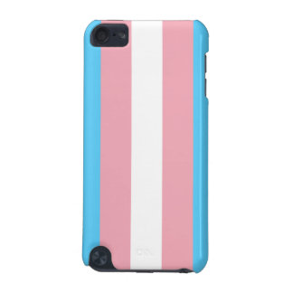 Transgender Pride Flag iPod Touch (5th Generation) Cover