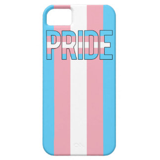 Transgender Pride iPhone 5/5s iPhone SE/5/5s Case