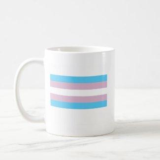 Transgender Pride Mug