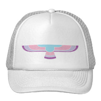 Transgender Pride Trucker Hat