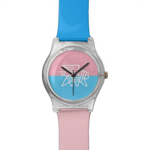 Transgender Pride Watch
