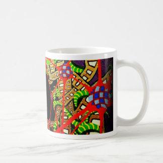 Transgression Coffee Mug
