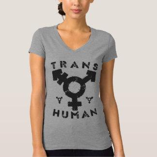 TRANSHUMAN - Soy un Posthuman más allá del género, Polera
