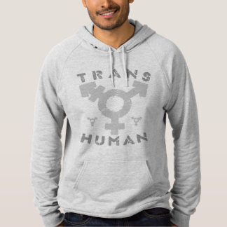 TRANSHUMAN - Soy un Posthuman más allá del género, Sudadera