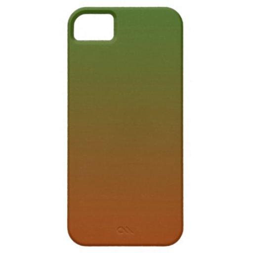 Transición de la caída iPhone 5 Case-Mate fundas