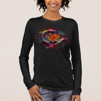 Transient Design Long Sleeve T-Shirt