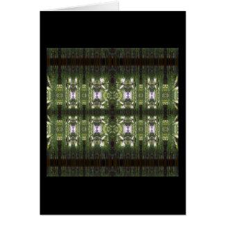Transient Gardens Card