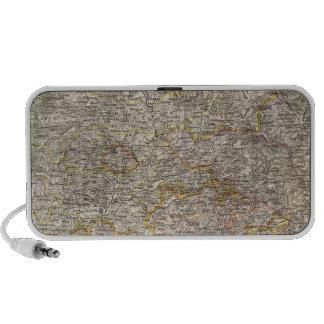Transilvania, Rumania iPod Altavoces