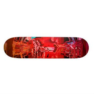 Transistor01 Skateboard Deck