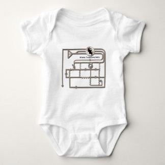 Transistor Radio Diagram Taos Ops Baby Bodysuit