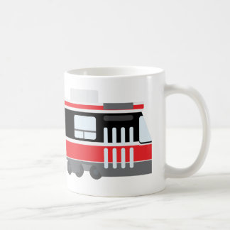 Transit Mugs: ALRV Coffee Mug