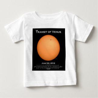 Transit of Venus 2012 Baby T-Shirt