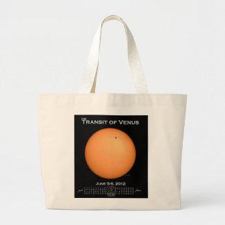 Transit of Venus 2012 Bag