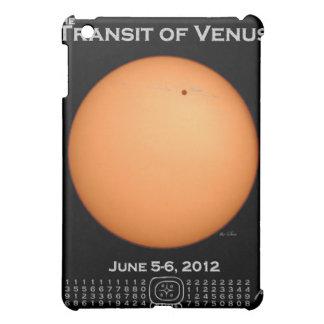 Transit of Venus 2012 iPad Mini Cases