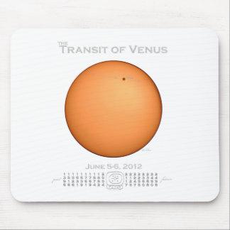 Transit of Venus - 2012 Mouse Pad
