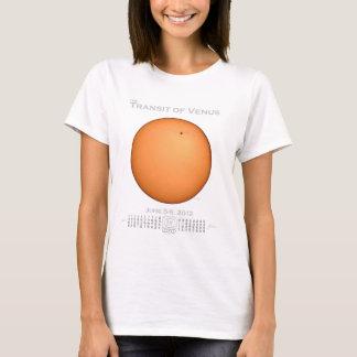 Transit of Venus - 2012 T-Shirt
