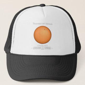 Transit of Venus - 2012 Trucker Hat