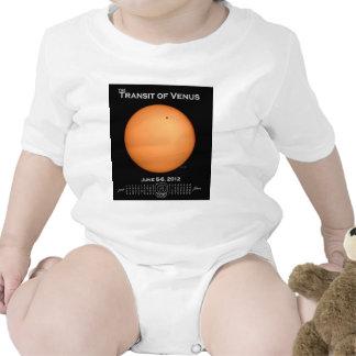 Transit of Venus 2012 Tshirt