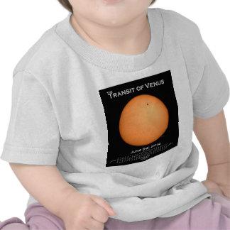 Transit of Venus 2012 T Shirt