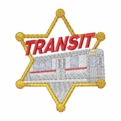 Transit Police Jackets