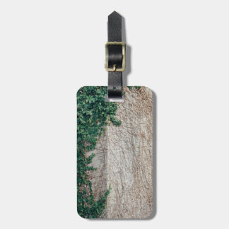 Transition Takes Time Luggage Tag