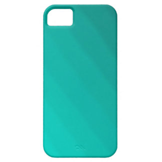Transitional Turquoise iPhone SE/5/5s Case