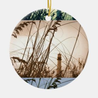 Transitions Ceramic Ornament