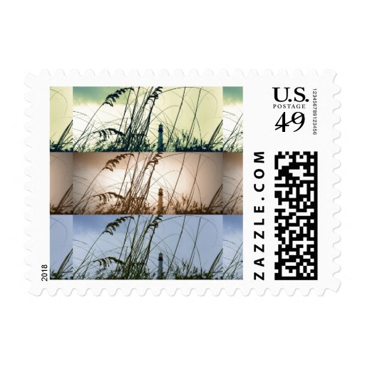 Transitions Postage Stamp