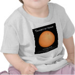 Tránsito de Venus 2012 Camiseta