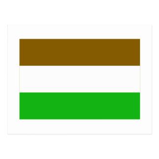 Transkei Flag Postcards