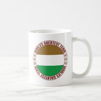 Transkei Greatest Team Classic White Coffee Mug