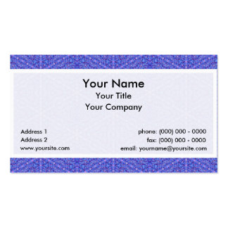 Translated Chaos Business Card