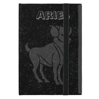 Translucent Aries Case For iPad Mini
