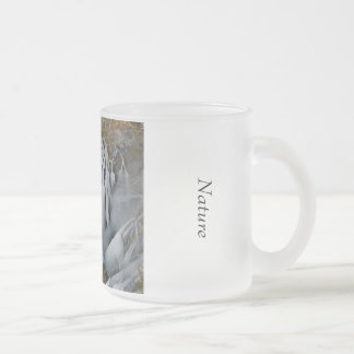 translucent cup four seasons natural winter