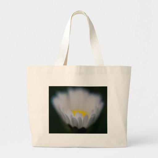 translucent daisy bags