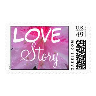 Translucent Postage Stamps