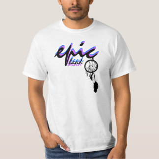 Translucent tribes T-Shirt