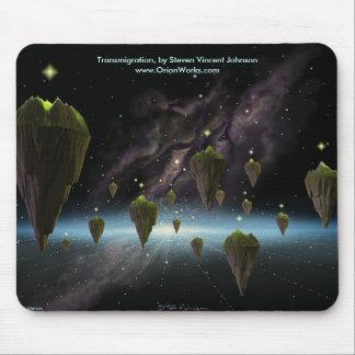 Transmigration, Transmigration, by Steven Vince... Mouse Pad