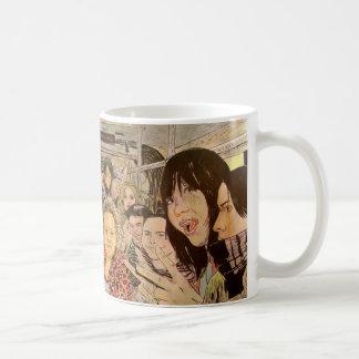 Transmillenium Coffee Mug