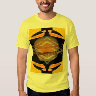 """Transmission 1""  CricketDiane Visual Languages T-Shirt"