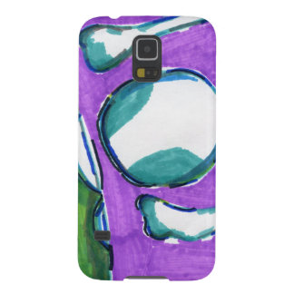 Transmission Approach Galaxy S5 Case