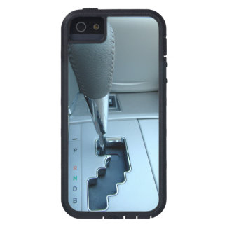 Transmission Gear Shift Lever iPhone5 Case