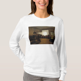 Transmission of Telegraphs T-Shirt