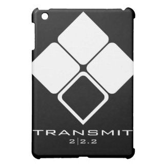 transmit 222 iPad case