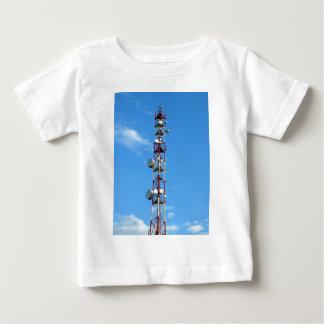 Transmitter antenna baby T-Shirt