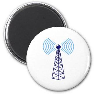 Transmitting tower radio tower radio more tower magnet
