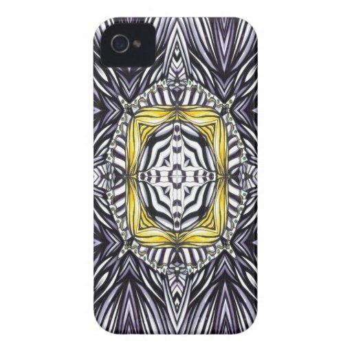 Transmutación iPhone 4 Case-Mate Coberturas